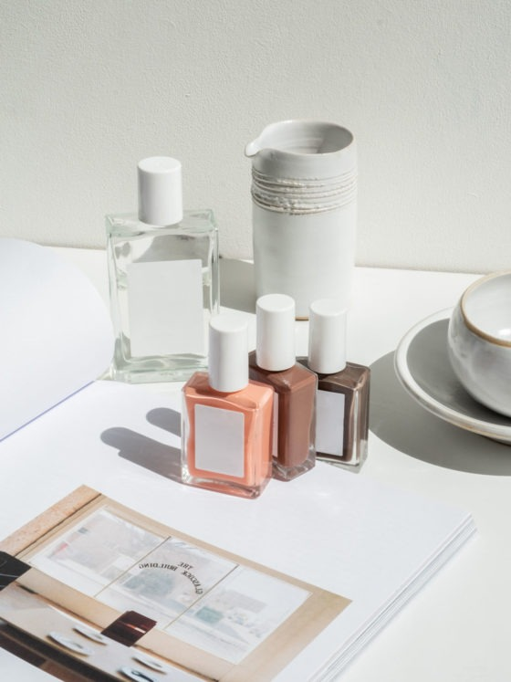 Beautyblog BareMinds Beauty Giveaway