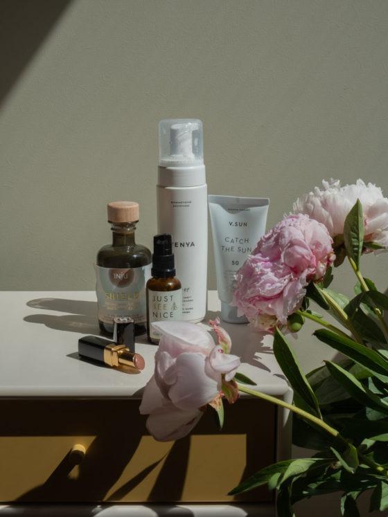 Beautyblog BareMinds Naturkosmetik für unreine Haut 2