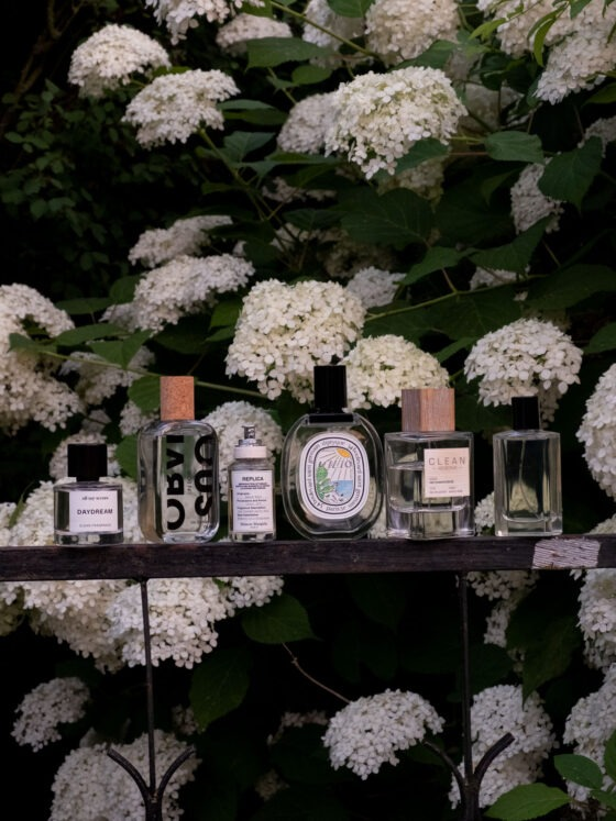 Beautyblog BareMinds Sommer Duft Spezial 1