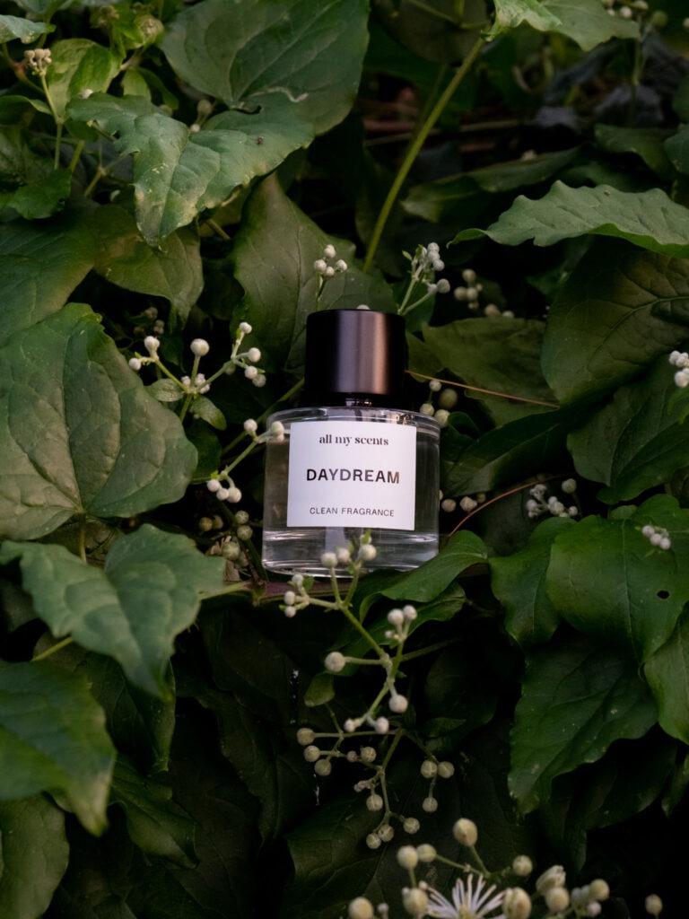 Beautyblog BareMinds Sommer Duft Spezial Daydream