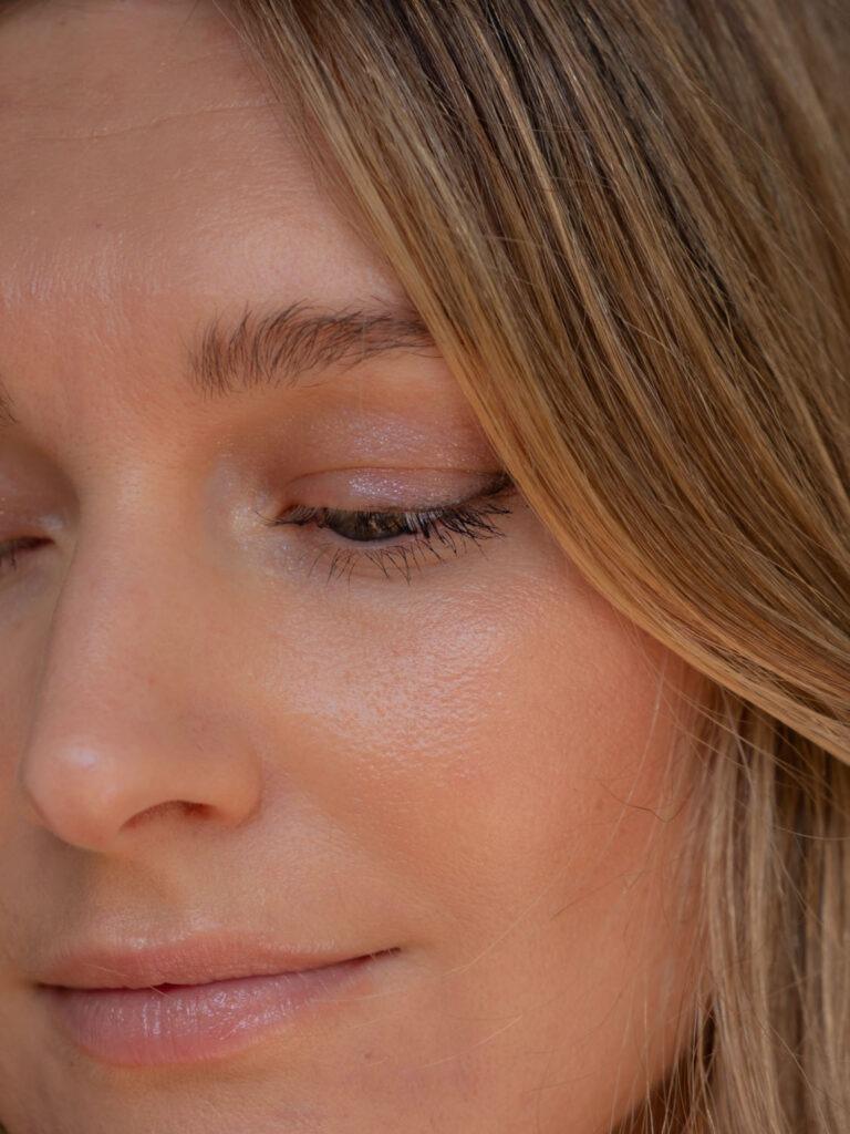 Beautyblog BareMinds Róen Beauty Eye Shadow 75 Dagree Palette 1