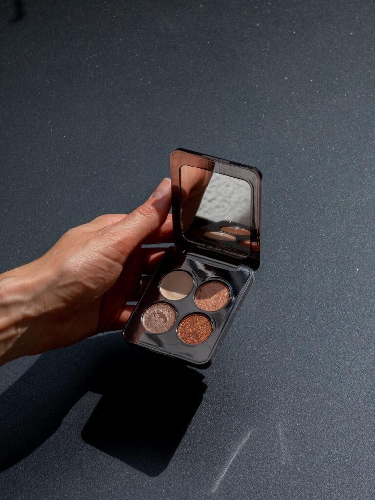 Beautyblog BareMinds Róen Beauty Eye Shadow 75 Dagree Palette 5