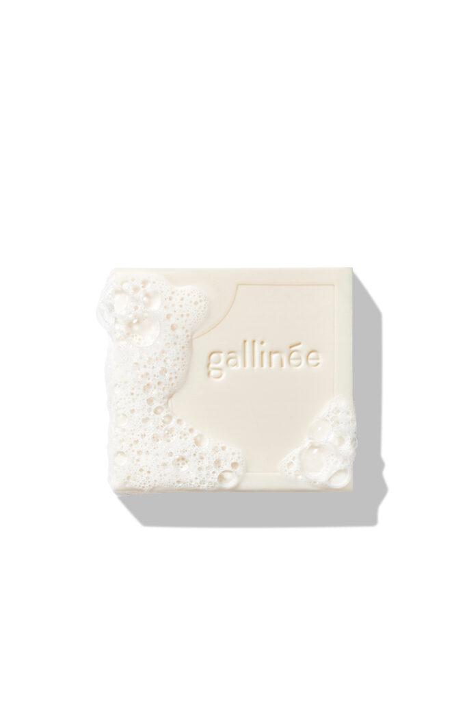 Beautyblog BareMinds Skin Matter Feste Gesichtsreinigung mit Probiotika & Präbiotika Gallinee - Credit Gallinee