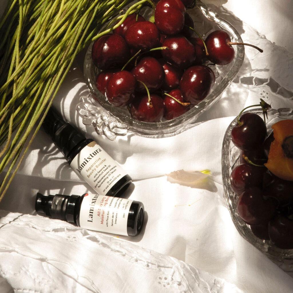 Beautyblog BareMinds Skin Matter Lamixtura Reparative Beauty Booster - Credit Lamixtura