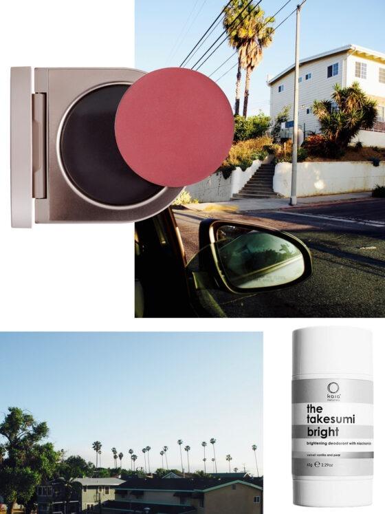 Beautyblog BareMinds California Beauty Wishlist