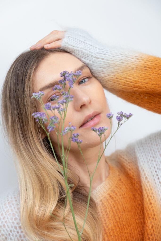Beautyblog BareMinds SOIL Skincare Serum personalisierte Naturkosmetik