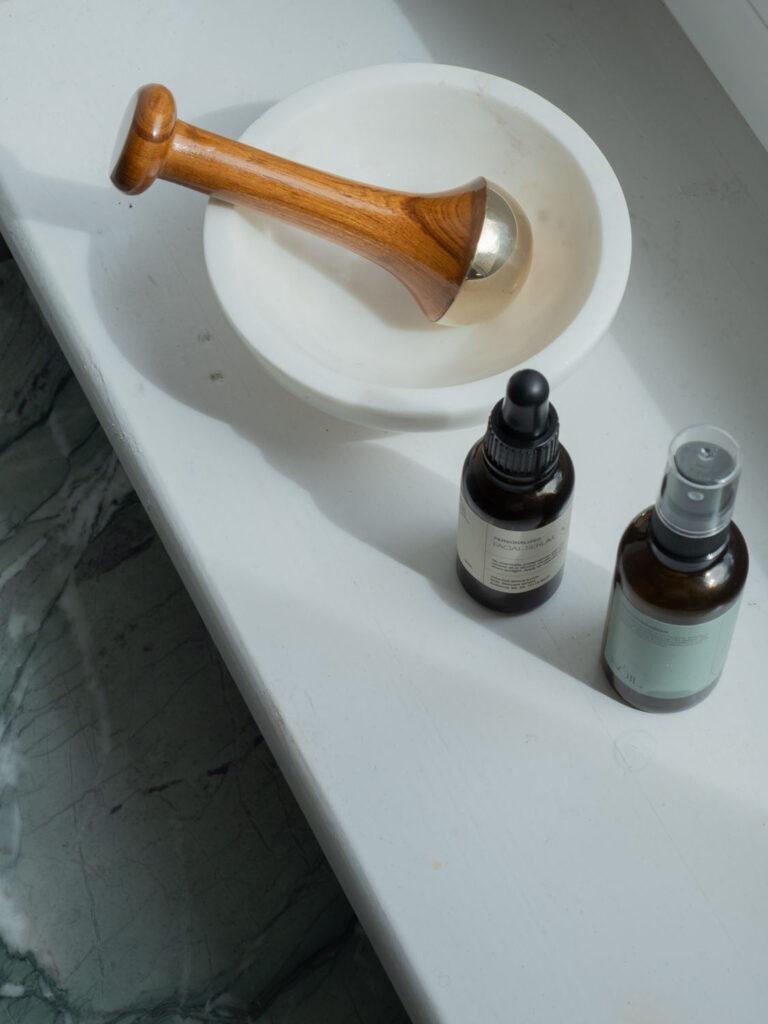Beautyblog BareMinds SOIL Skincare personalisierte Naturkosmetik 2